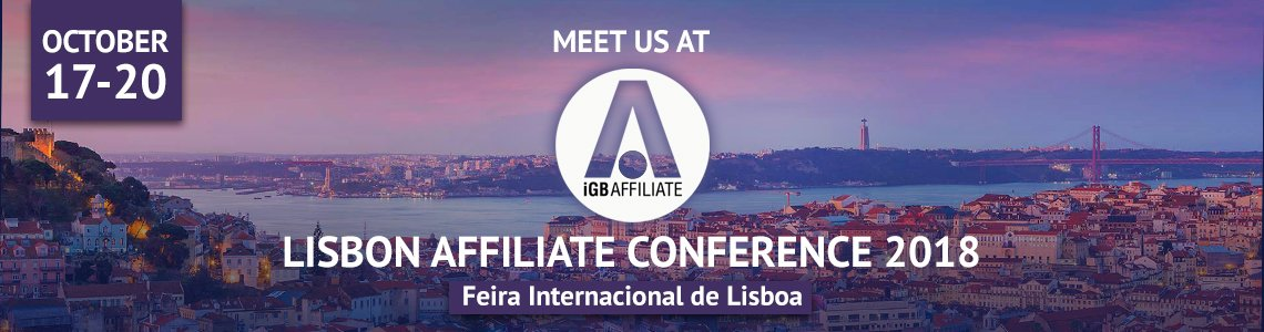 Friends of 7 to visit Lisbon Affiliate Conference 2018